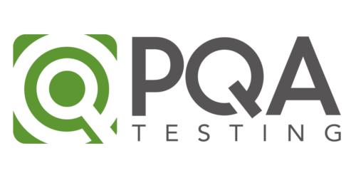 PQA Testing logo